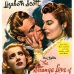 Kirk Douglas Debut Film The Strange Love of Martha Ivers