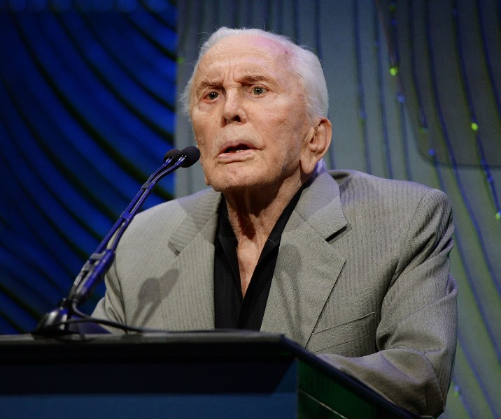 Kirk Douglas Age, Affairs, Children, Wife, Biography ...