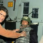 Leeann Tweeden and Senator Al Franken