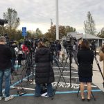 Media Coverage of the California School Crime Scene