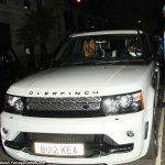 Overfinch (Range Rover)