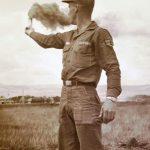 Roy Moore - Vietnam 1969