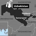 Sayfullo Saipov - Uzbekistan