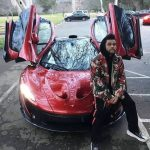 The Weeknd - McLaren P1