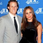 Trevor Engelson with his Ex-wife Meghan Markle