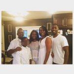 Donaldson Family