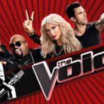 """The Voice U.S"""
