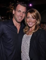 Katie Cassidy And Jason Garrison Katie Cassidy Height, ...