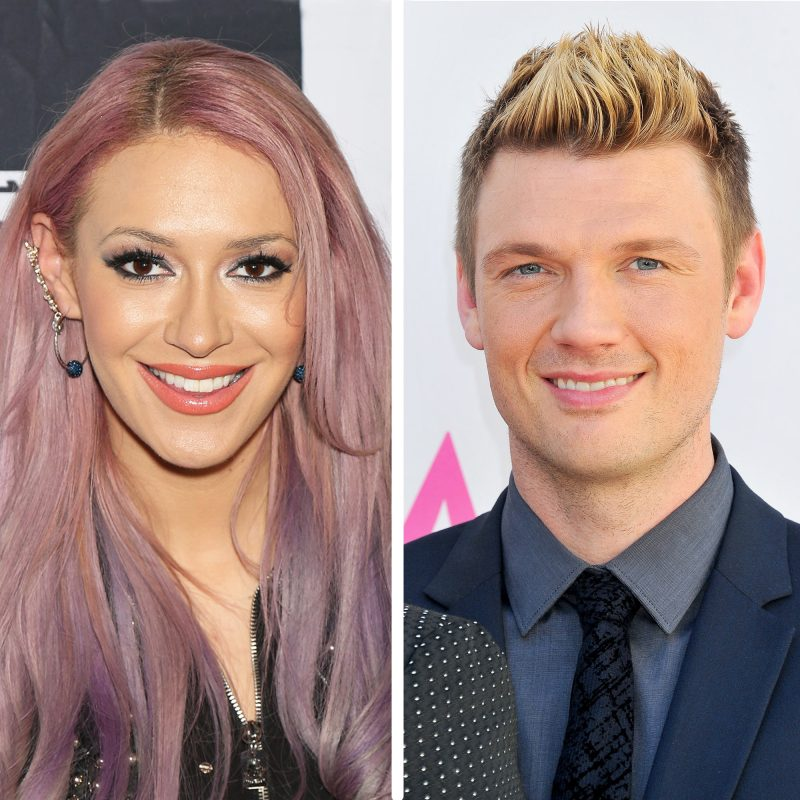 Nick Carter Height, Weight, Age, Wife, Biography, Family ...