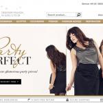Online Retailer Navabi