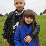 Anastasia Knyazeva Brother