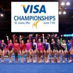 Visa Championships (Junior) (2009)