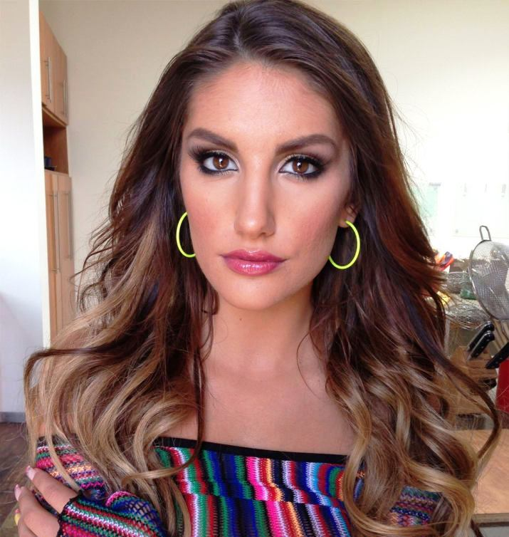 August ames rims ass