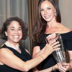 Barbara Bush Honored by Yale Alumni Nonprofit Alliance for Distinguished Service