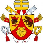 Benedict XVI-Coat of Arms