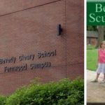 Beverly Cleary School And Garden