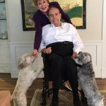 Bob Dole Not Well