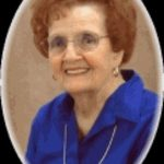 Bob Doles Sister Norma Steele