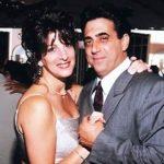 Brooke Costanzo parents