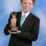 Cameron Monaghan Young Artist Award