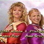Electra Woman and Dyna Girl (2001)