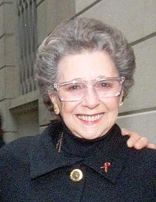 Sheila Farebrother