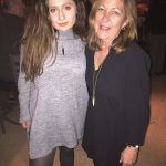 Emma Kenney With Her Mother