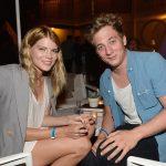 Emma With His Boyfriend Jeremy