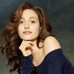 Emmy Rossum Height, Weight, Age, Affairs, Husband, Family, Biography & More