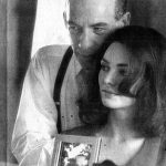 Ian McKellen (John Profumo) and Joanne Whalley Kilmer (Christine Keeler)