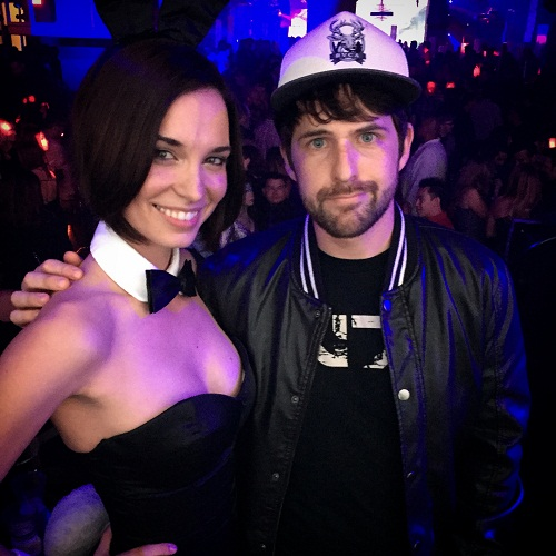 Are mary and ian dating smosh