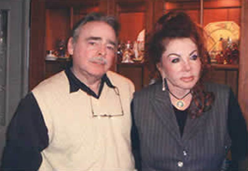 Jackie Stallone Age, Husband, Family, Biography, Facts