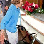 Jeena Bush Hager Maternal Grandmother Jenna Hawkins Welch