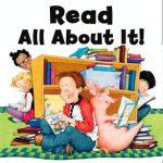 Jenna Bush Book Read All About It