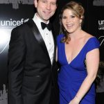Jenna Bush Hager With Her Husband Henry Chase Hager