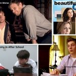 Jeremy Allen In Different Movies