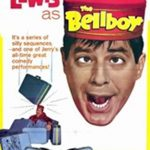 Jerry Lewis Debut