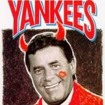 Jerry Lewis In Damn Yankees