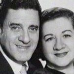 Jerry Lewis Parents