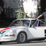 Jerry Seinfeld - 1973 Porsche 911 Carrera RS