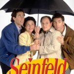 Jerry Seinfeld - Seinfeld