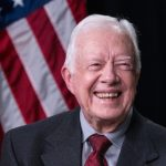 Jimmy Carter Age, Affairs, Wife, Family, Biography, Facts & More