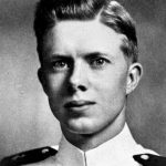 Jimmy Carter In Navy