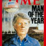 Jimmy Carter In Times Magazine