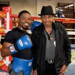 Joe Jackson Dreamed Of Becoming A Boxer