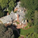 Katherine Jackson's husband Joe Jackson's Mansion