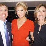 Kate Upton parents