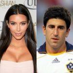 Kim Kardashian and Alecko Eskandarian