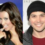 Kim Kardashian and Michael Copon