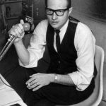 Larry King In WIOD